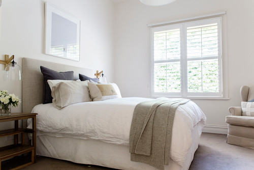 My Houzz: Beyond the White Picket Fence