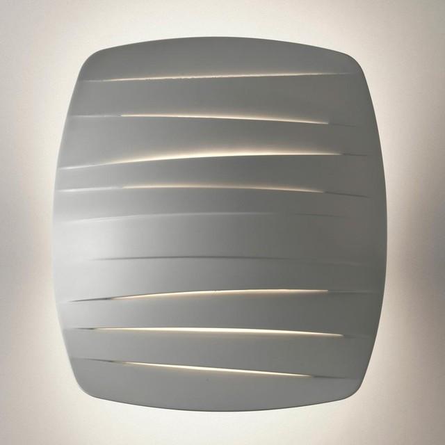 flip led wandleuchte bauhaus look wandleuchten von. Black Bedroom Furniture Sets. Home Design Ideas