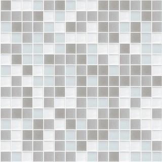 trend mosaik fliesen symphony glasmosaik 2x2 cm. Black Bedroom Furniture Sets. Home Design Ideas