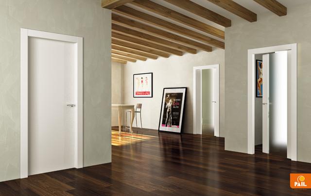 Pail interior door italy incanto contemporaneo porte interne other metro di urban design - Porte interne pail ...
