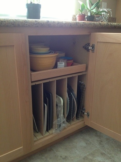 Cabinet Accessories - Modern - Kitchen Drawer Organizers - san francisco - by ATC Cabinets