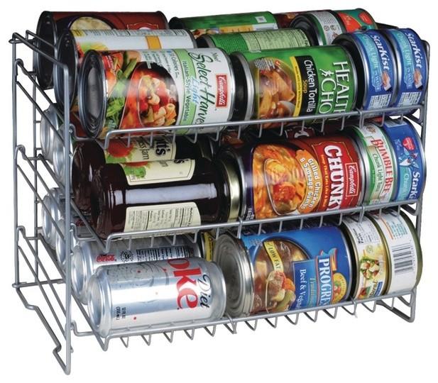 ... / Kitchen Storage & Organization / Pantry & Cabinet Organizers