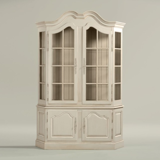 Maison By Ethan Allen Celine China Cabinet And Buffet