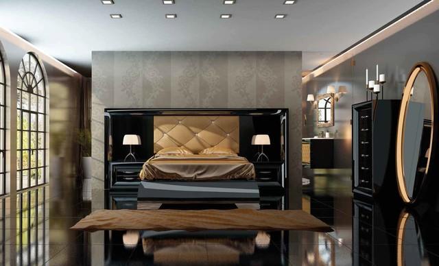 macral design sophie bedroom set s43 contemporary