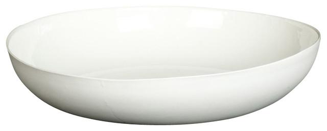 Porcelain pebble bowls by mud australia moderne for Art de cuisine vitrified stoneware