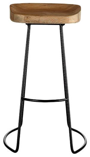 Smart And Sleek Stool Tall Modern Bar Stools And