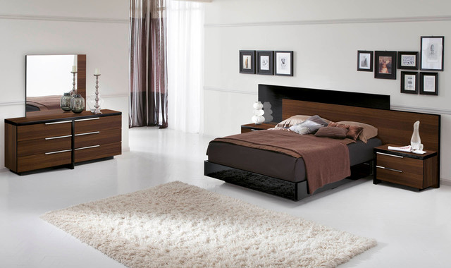 Nuvola Bedroom By Alf Italia
