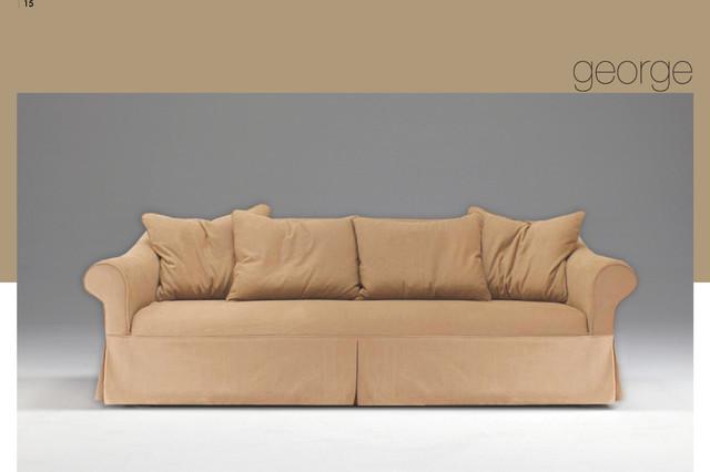 Catalogo le canape sofa mediterraneo divani altro di apulia home decor srl - Divani sofa catalogo ...