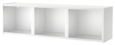 BILLY Wall Shelf contemporary-display-and-wall-shelves