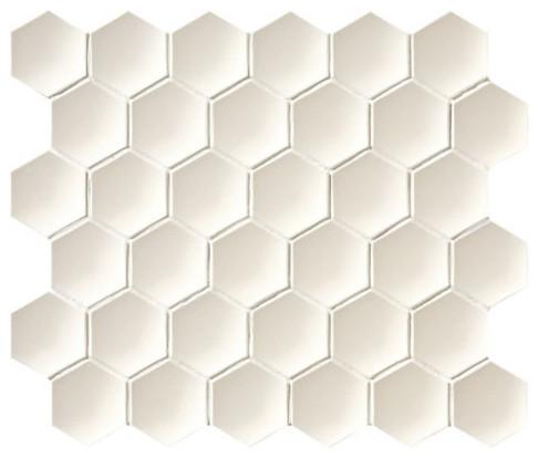 Concave Hex Tile Cloud Modern Wall Amp Floor Tiles