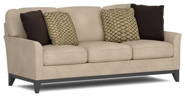 Beachfront Sofa Contemporary Sofas Houston By
