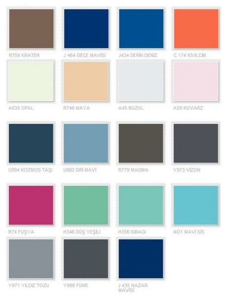 Interior Wall Color Trends For 2015 Trend Home Design And Decor
