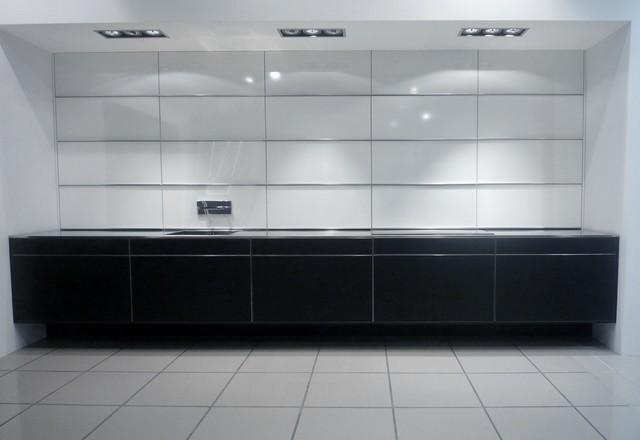 Showroom zelari de nuzzi espa a modern other metro - Zelari de nuzzi ...