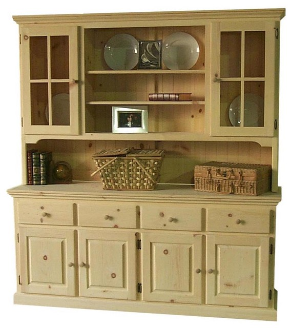 kitchen hutch and sideboard 2