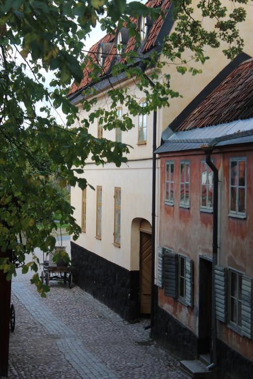 Så fick den gamla gården åter liv igen- Totteirska gården Skansen