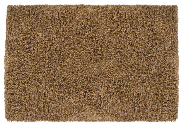 Core shag 601 modern rugs los angeles by viesso for Modern rugs los angeles