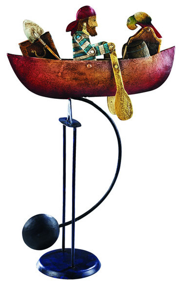 pirate sky hook beach style home decor by brass binnacle