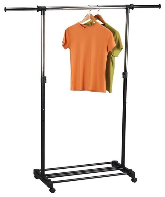 Extendable Garment Rack