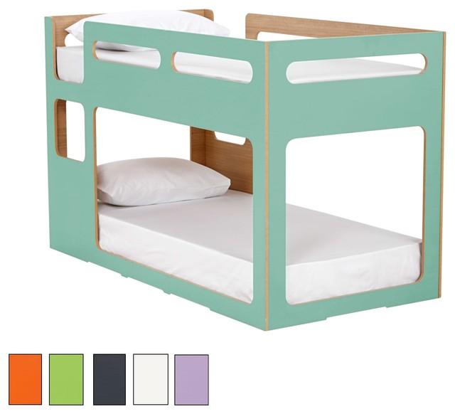 My Place Bunk Modern Kids Beds By Domayne Online
