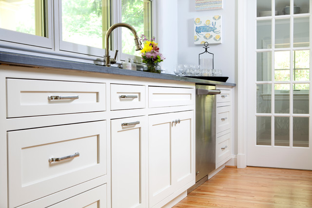 Towson Addition Traditional Kitchen Baltimore By