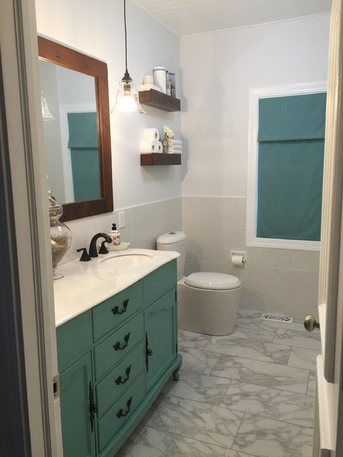 Indianapolis bathroom remodel