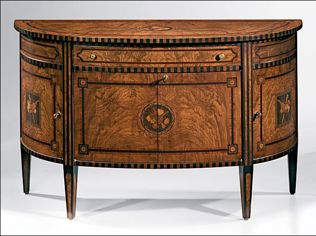 Credenzas & Cabinets - Buffets And Sideboards - new york - by ...