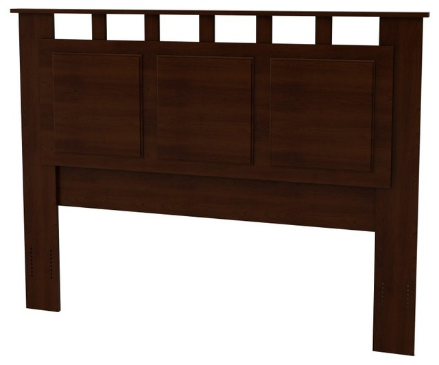 Ameriwood Full/Queen Wood Headboard - 5510012PCOM - Contemporary - Headboards