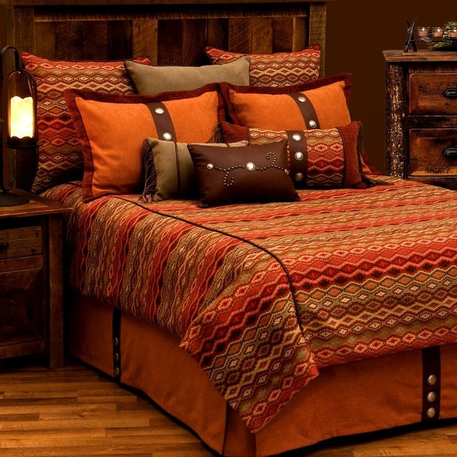Bedding Southwestern Bedding Other Metro By West