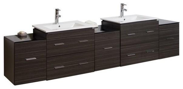 vanity base only dawn grey modern bathroom vanities and sink consoles