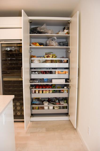 armonk new york modern kitchen by leicht westchester westchester ny