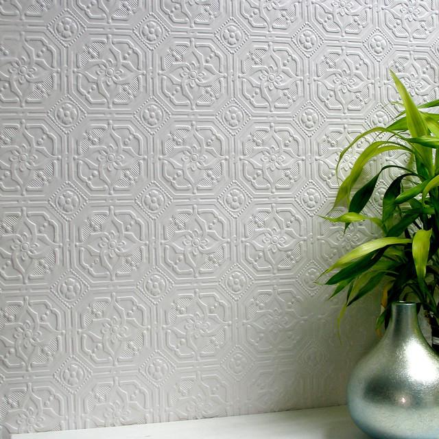 anaglypta derby paintable anaglytpa original wallpaper paintable bolt classique papier. Black Bedroom Furniture Sets. Home Design Ideas