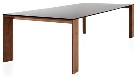 Sovet Italia Toronto Dining Table 118 Inch Modern Dining Tables By Y