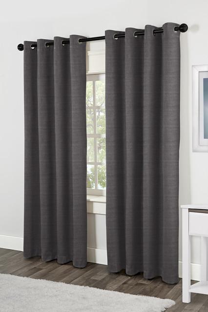 Blackout Curtains : white blackout curtains 96 White Blackout ...