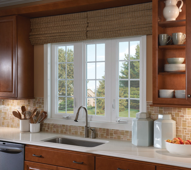 Kitchen Windows: By Simonton Windows