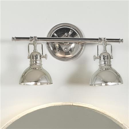 Vanity Lights Or Bathroom : Pullman Bath Lighting