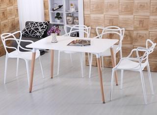 phillipe starck masters dining chair white replica