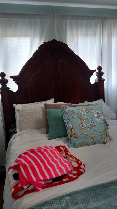Should I Paint My Bedroom Furniture