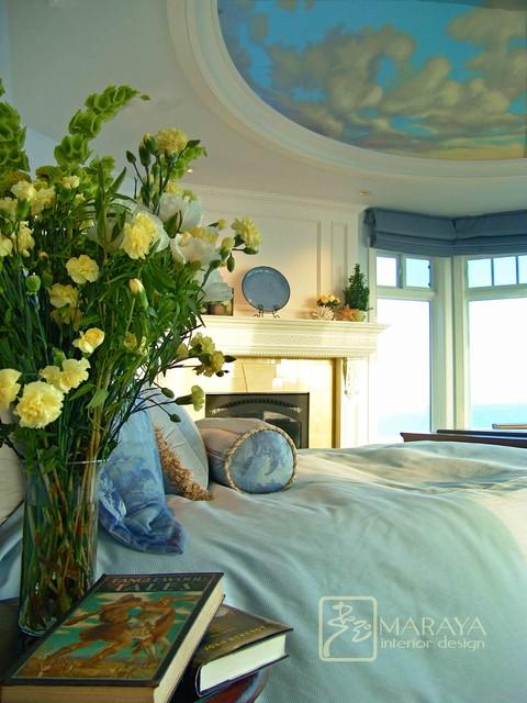 cape cod master bedroom beach style bedroom santa barbara by