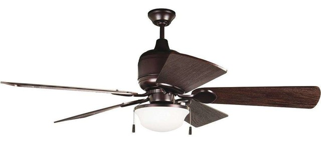 Craftmade Kona Bay 54 Quot Outdoor Ceiling Fan Pull Chain And