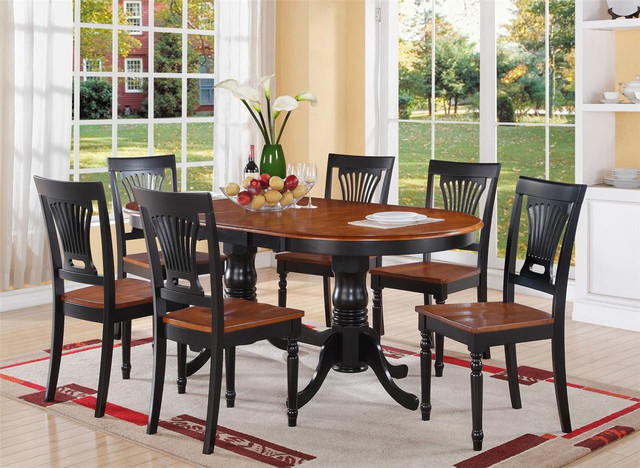 32 oval kitchen table sets new kitchen style - Oval kitchen table sets ...
