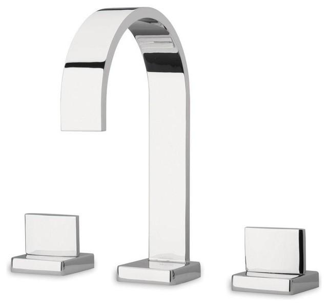 Novello Knob 2 Handle Freestanding Roman Tub Faucet