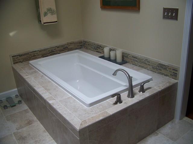 Bathroom Remodel Cary Nc : Cary nc master bath remodel
