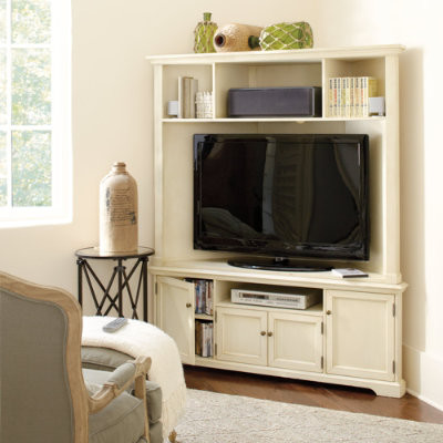 ... & Organization / Media Storage / Entertainment Centers & TV Stands