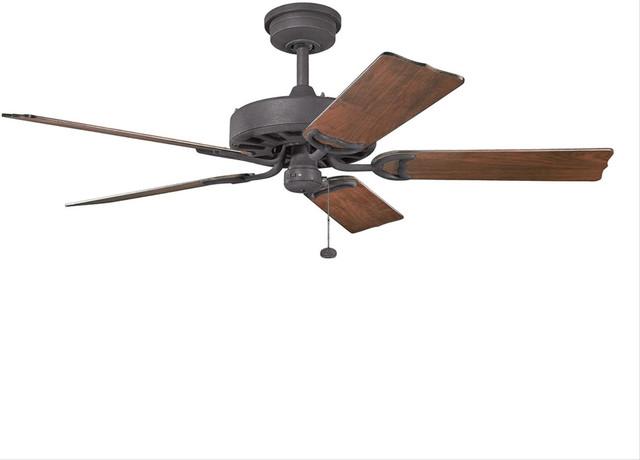 Kichler Lighting 300185DBK Ceiling Fan
