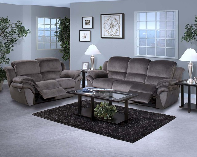 New Classic Pebble Living Room Collection Modern Sofas New York By Be