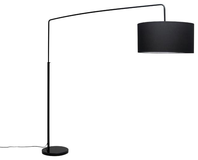 Raku Floor Lamp By Nuevo Modern Floor Lamps By Ebpeters