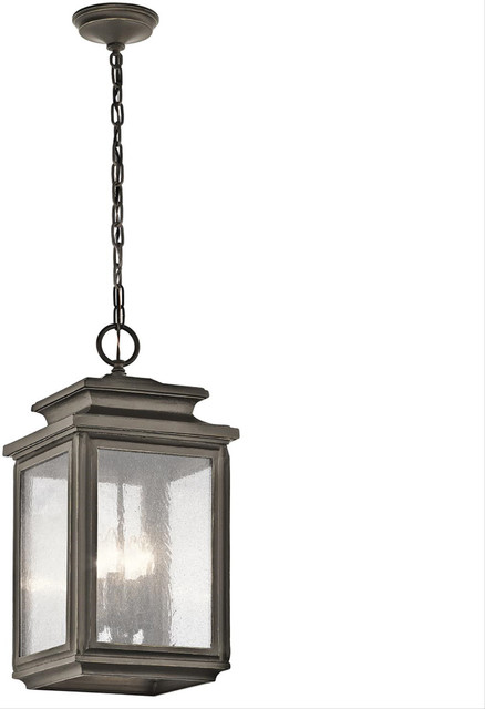 Kichler Lighting 49505Oz Outdoor Pendant