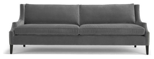 Carrie Sofa Contemporary Sofas By Mitchell Gold