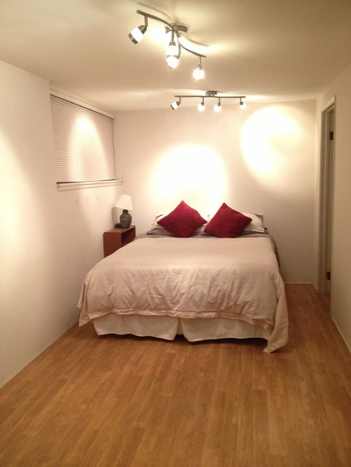 Help with guest bedroom and half bath for Bedroom design help