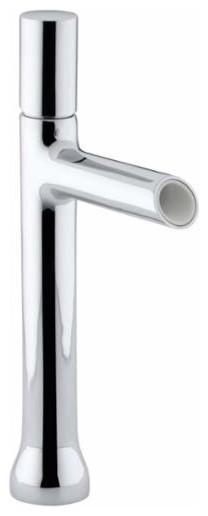 Kohler K 8990 7 Toobi 1 Hole Bathroom Faucet Touch Activated Drain Assembly Bathroom Sink